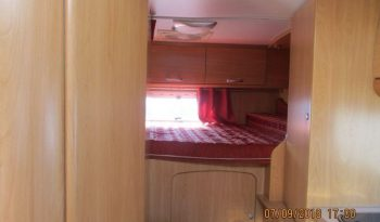 CHAUSSON Welcome 75 full