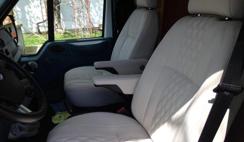 Ford Altele 2007 full