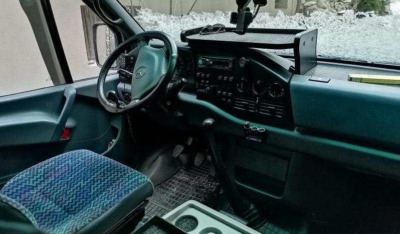 Mercedes Mercedes-Benz 1998 full